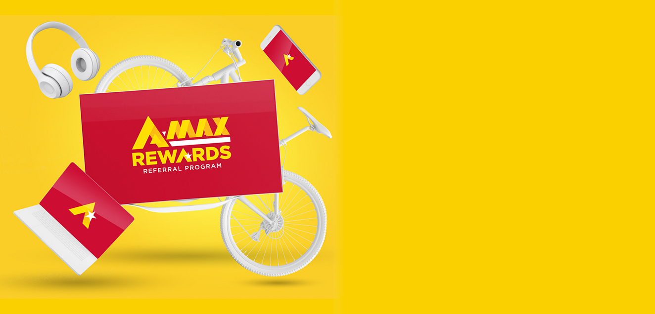 A Max Insurance ~ news word